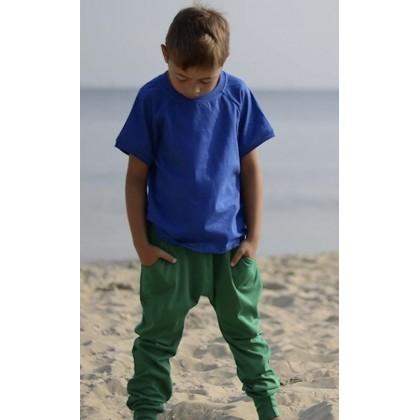 Pantalon Basique - Vert