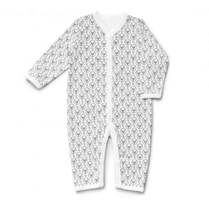 Pyjama sans pieds - Imprimé